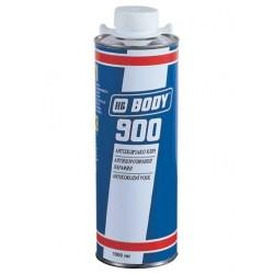 900 Body Cavity Wax