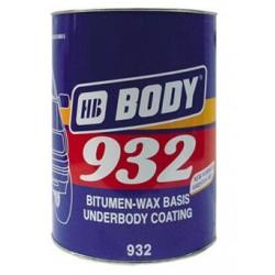 932 Υποδαπέδια Προστασία