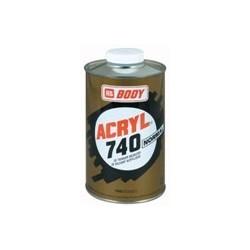 BODY Ακρυλικό Διαλυτικό 740