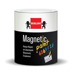 MAGNETIC PAINT