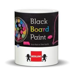 BLACK BOARD PAINT